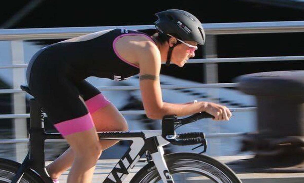 ProEndurance bike cycling time trial aero bike